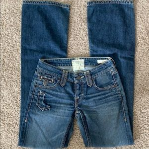 Taverniti So Janis bootcut Jeans